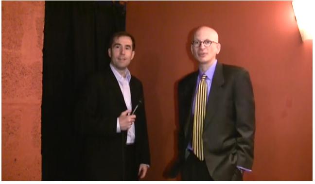 Interview of Seth Godin by Braden Kelley