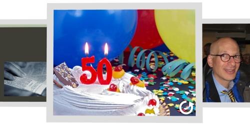 Seth Godin anniversary