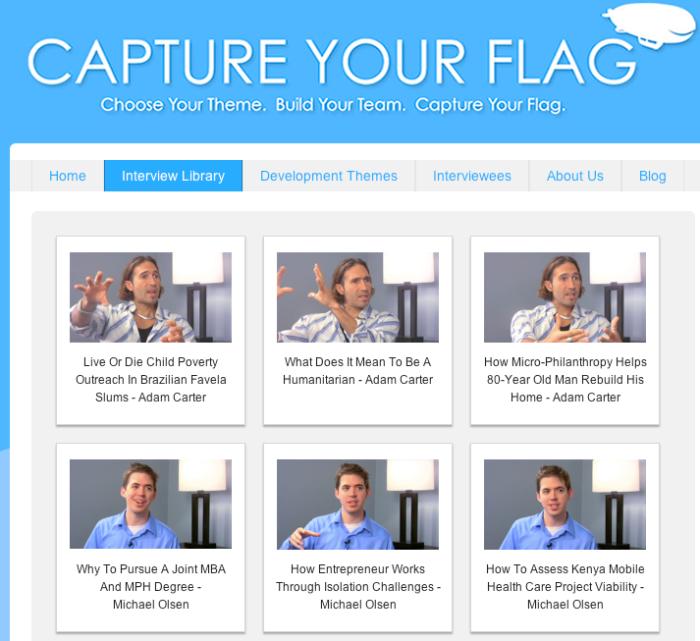 captureyourflag