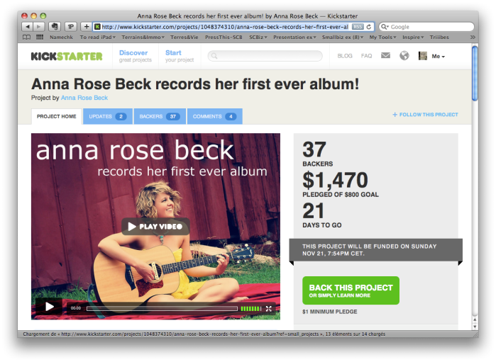 Anna Rose Beck