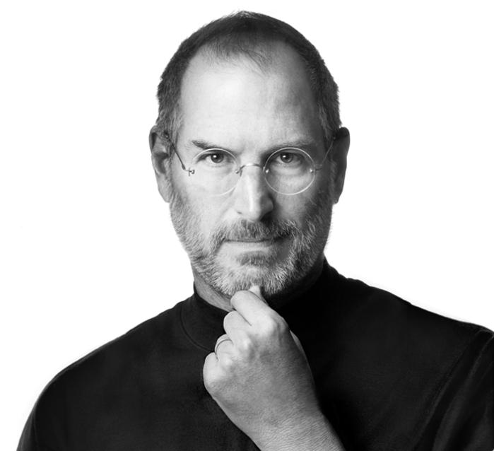 Steve Jobs - 6/10/11